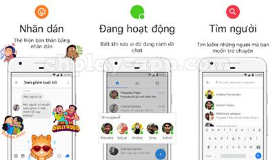 tai messenger apk phiên bản mới nhất miễn phí