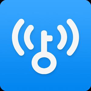 wifi chìa khóa vạn năng appvn