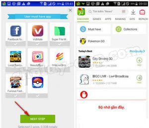 tải mobo market apk cho android