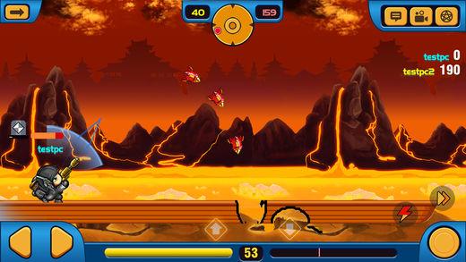 Tải Game Mobi Army HD 239 Miễn Phí – Anh Tài Tựa Gunbound