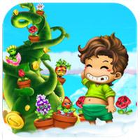 Tải Game Khu Vườn Trên Mây – Nông Trại Vui Vẻ