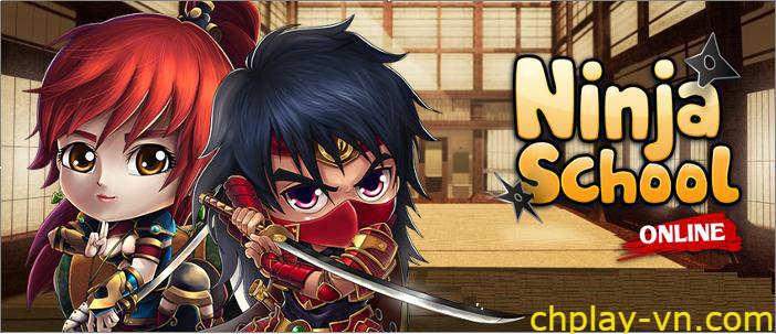 tải game ninja school