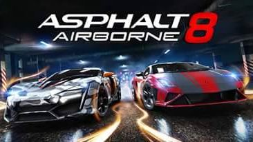 tải game asphalt 8 cho android miễn phí