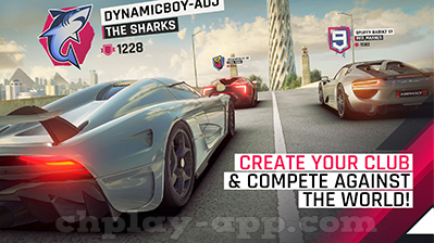 tải game đua xe asphalt 9 về máy miễn phí