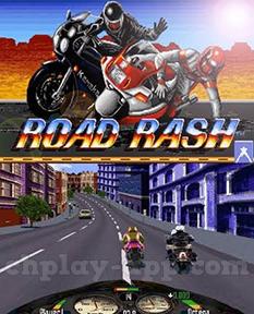 tải game đua xe road rash cho máy tính