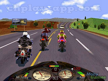 tải game road rash