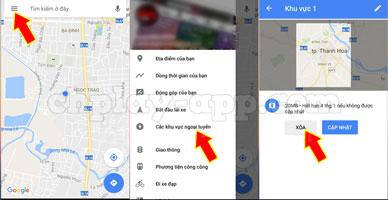 xoa-du-lieu-ngoai-tuyen-google-map