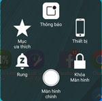 """Hướng dẫn cách bật nút """"Home Ảo"""" trên điện thoại Android"""