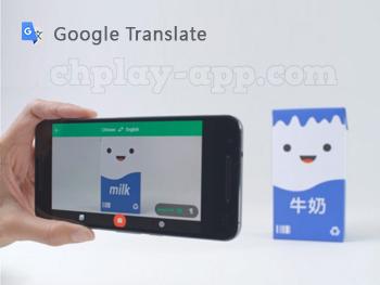 google dịch tự động phát hiện ngôn ngữ