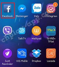 cách đăng ký facebook trên điện thoại, máy tính