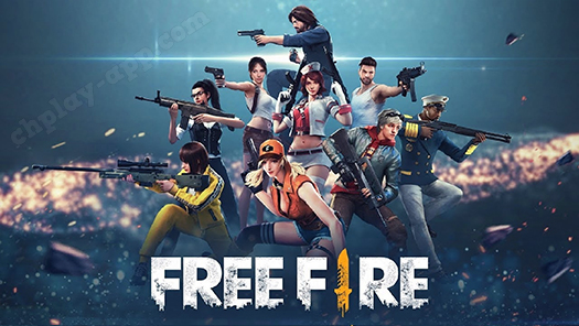 tải game free fire miễn phí cho android