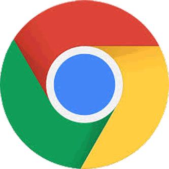 download chrome mới nhất 2020 - Logo